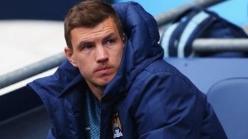 «Манчестер Сити» повесил ценник на Джеко