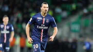 Ибрагимович выдвинул «Милану» свои условия