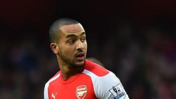 Уолкотт в ближайшее время продлит контракт с «Арсеналом»