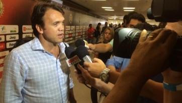 Деян Петкович возглавил клуб из второго бразильского дивизиона