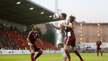 Хунтелаар: «Не идеальный матч в нашем исполнении, но главное три очка»