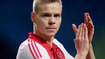 «Реал Сосьедад» хочет подписать еще одного исландского форварда?