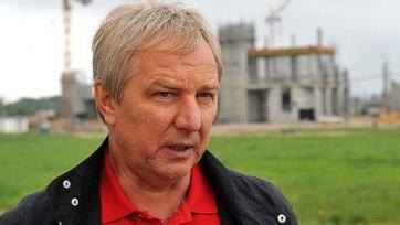 Сергей Шавло: «Мы обязаны выйти из группы»