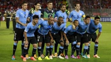 Уругвай обыграл Ямайку
