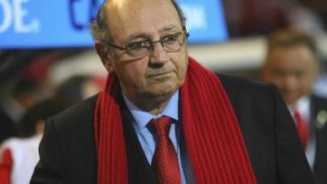 Серхио Маркарян: «Греческий футбол нуждается в реформах»