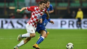 Представители «Ливерпуля» продолжают просматривать Ковачича в деле