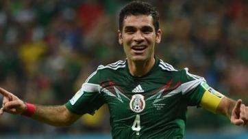 Маркес травмировался в игре с боливийцами