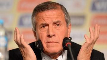 Табарес: «Мы должны улучшить свою игру»