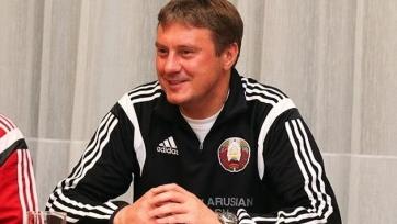 Хацкевич: «Обстоятельно поговорим уже после матча с испанцами»