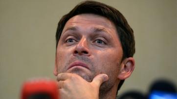 Хольц: «Жаль, что в Люксембурге нет таких игроков, как Андрей Ярмоленко»