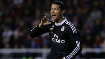 Криштиану Роналду намерен отработать контракт с «Реалом» до конца
