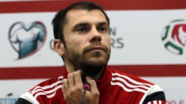 Тимофей Калачев покинул сборную по семейным обстоятельствам
