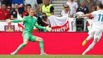 Миливое Новакович забил 30-й гол за сборную Словении