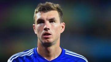 «Манчестер Сити» требует за Джеко 20 миллионов фунтов