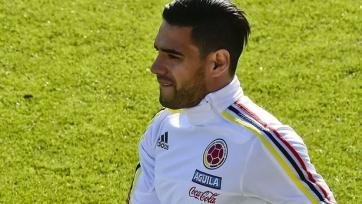 Радамель Фалькао согласовал условия личного контракта с «Челси»