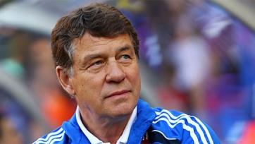 Рехагель: «Такие результаты сборной Греции для меня очень неприятны»