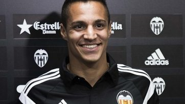 Родриго Морено стал полноправным игроком «Валенсии»