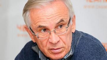 Гаджиев продолжит трудиться на благо «Амкара»