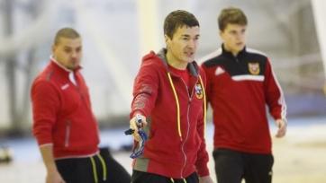 Официально: Булатов – новый наставник тульского «Арсенала»