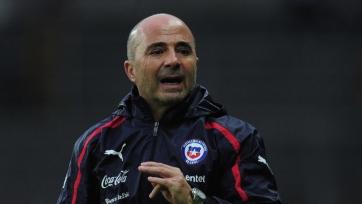 Сампаоли: «Главное для Чили – контролировать мяч и действовать интенсивно»