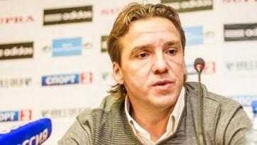 Сергей Юран: «Российский тренер будет биться за результат, за репутацию»