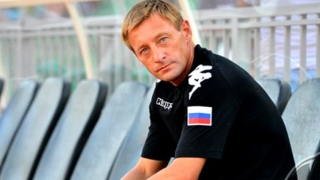 Андрей Тихонов: «У сборной России вообще нет игры»