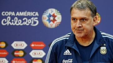Мартино: «Даже без Суареса и Форлана Уругвай остается конкурентоспособным»