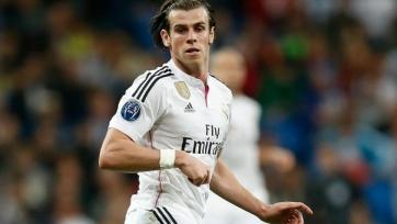 Гарет Бэйл обещает, что «Реал» будет играть лучше