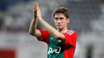 «Локомотив» оценивает Алексея Миранчука в 20 миллионов евро!