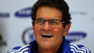 Фабио Капелло в случае ухода станет богаче на 18 миллионов!