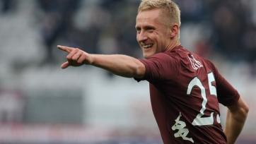 «Спартак» интересуется лидером «Торино»