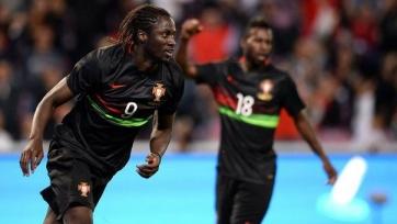 Португалия выиграла у Италии