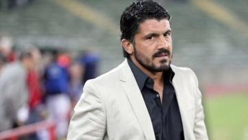 Михайлович предложил Гаттузо роль ассистента в «Милане»