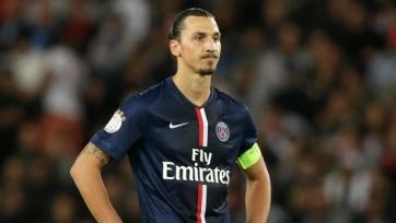 Ибрагимович ответил отказом на предложение «Милана»