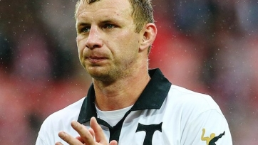 Официально: Рыков стал игроком «Мордовии»