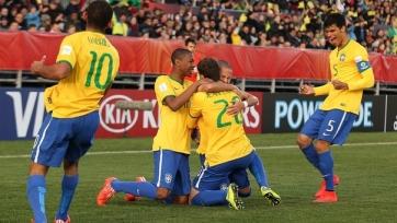 Сборные Бразилии и Сербии сыграют в финале ЧМ до 20 лет