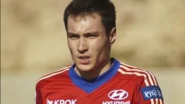 Официально: Вячеслав Караваев перебрался в чешский чемпионат