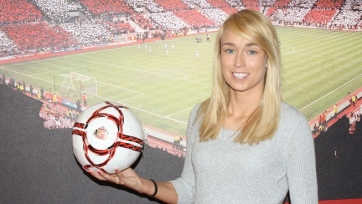Стефани Роше продолжит карьеру в «Сандерленде» (видео)
