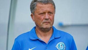 Мирон Маркевич отказался «возглавить сборную России»