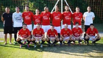 В восьмой австрийской лиге матч завершился со счетом 42:2