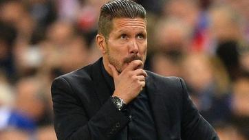 Симеоне снова ставит на «Реал»