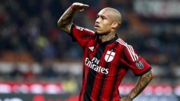 Де Йонг все же останется в «Милане»