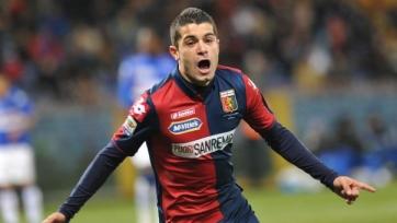 «Рома» подпишет сразу двух игроков «Дженоа»