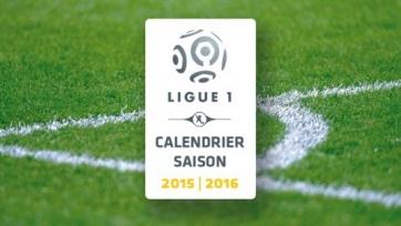 ПСЖ начнет защиту титула матчем против «Лилля»