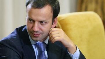 Аркадий Дворкович: «Виноват не только Капелло»
