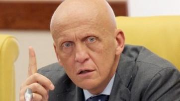 Пьерлуиджи Коллина продолжит сотрудничество с ФФУ