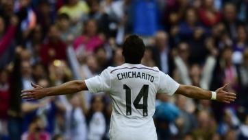 У Эрнандеса есть шанс задержаться в Мадриде