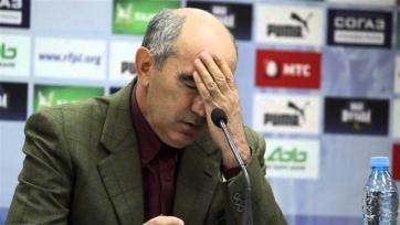 Стрельцов: «Бердыев берет деньги с игроков – это меня удивило»