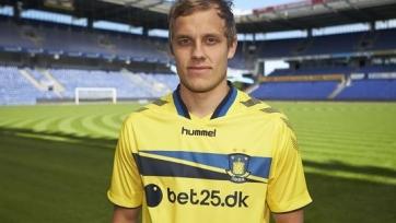 Официально: Пукки стал игроком «Брондбю»