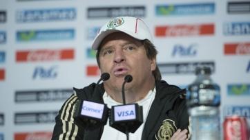 Мигель Эррера мечтает о финале Копа Америка